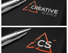 #429 untuk Design a logo for our creative agency oleh dobreman14