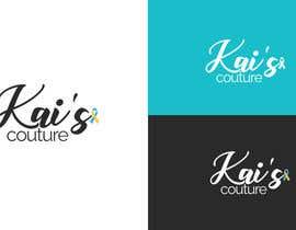 Nro 10 kilpailuun Kai's couture käyttäjältä athinadarrell