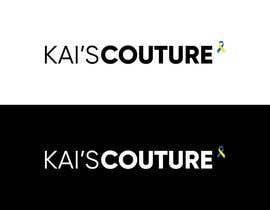 Nro 16 kilpailuun Kai's couture käyttäjältä Soroarhossain09