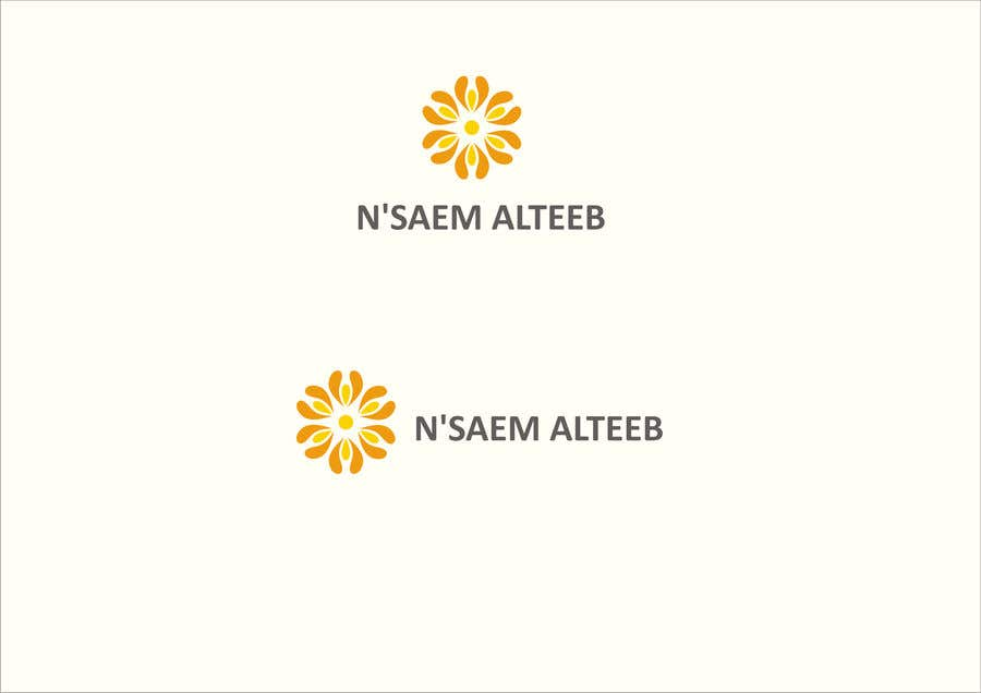 Bài tham dự cuộc thi #48 cho I want to design a professional logo for a perfume company.  I do not want web design ready.  I want professional designers, company name N'saem alteeb - 19/04/2019 16:12 EDT
