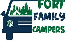 #16 for Logo Design - Fort Family Campers by AnonnoRichard