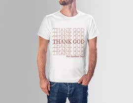 #13 untuk Simple Quick Design For T-Shirt oleh tarequl545