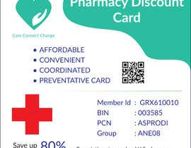 "#13 cho Square Pharmacy Discount Card 3""x3"" bởi NandyShuvo"