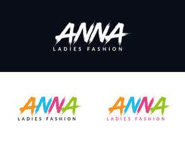 MowdudGraphics25 tarafından Require a logo, fonts, colours and design for a high end ladies fashion line called ANNA. We will require on going work from whoever is selected to help with other design elements as the business grows. için no 103