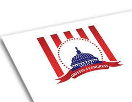 Nro 21 kilpailuun Congress Campaign Logo käyttäjältä alamsagor
