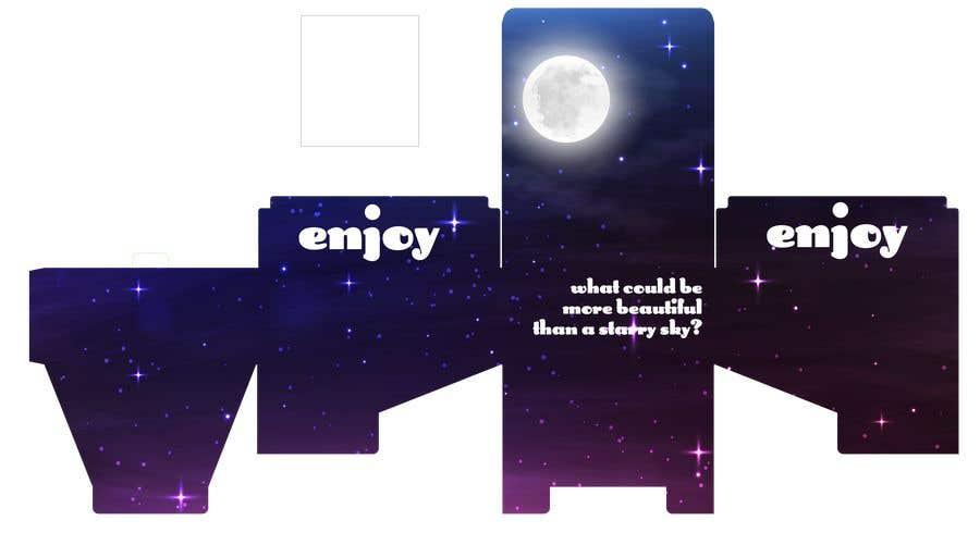 Bài tham dự cuộc thi #29 cho Design Graphic Package for letter box