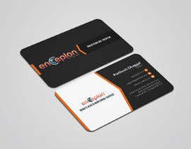 #49 for Build visiting card af saiful77islam