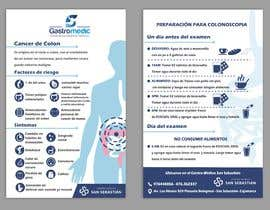 #25 for Flyer Publicitario af geandreina9