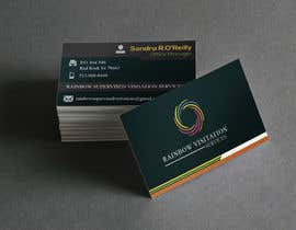 #362 for design business cards for child service company af partha16510