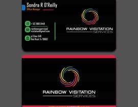 #360 untuk design business cards for child service company oleh tusherimran371