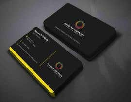 #351 for design business cards for child service company by salahinhimel