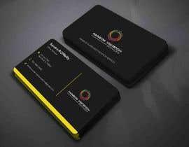 #351 untuk design business cards for child service company oleh salahinhimel