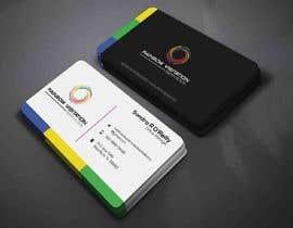 #352 untuk design business cards for child service company oleh salahinhimel