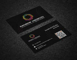 #350 untuk design business cards for child service company oleh arrahman9742