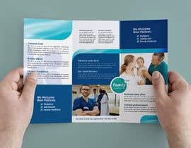 nº 23 pour Customize GraphicRiver brochure template par Arghya1199