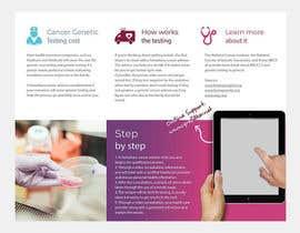 nº 9 pour Customize GraphicRiver brochure template par LilySuarez