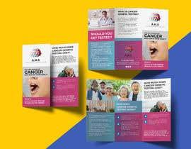 nº 25 pour Customize GraphicRiver brochure template par jaydeo