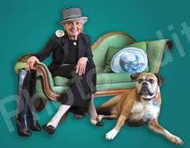 Nro 53 kilpailuun Grandma Glo Picure käyttäjältä prikshitsaini5