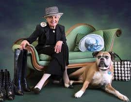 #32 for Grandma Glo Picure by rahimsk1994