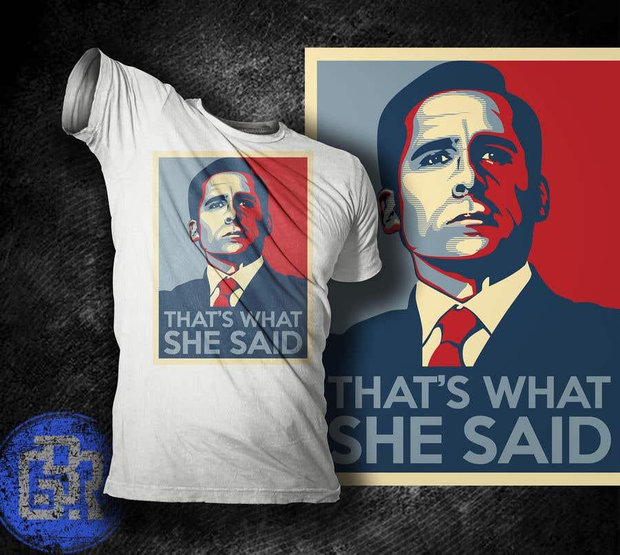 Proposition n°73 du concours T-Shirt Design