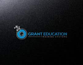 #38 for Easy logo for a Grant Education Training Systems by nurjahana705