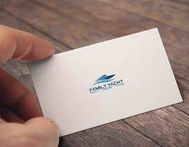 #87 for Logo for Yacht service company by tousikhasan