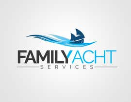 #10 for Logo for Yacht service company by athinadarrell