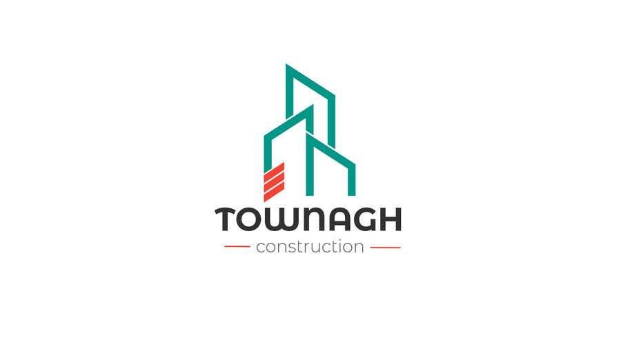 Contest Entry #65 for International Construction Company Logo.