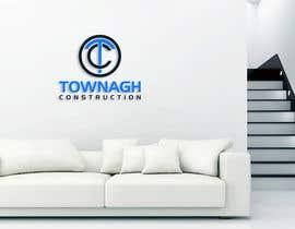 #95 para International Construction Company Logo. por star992001