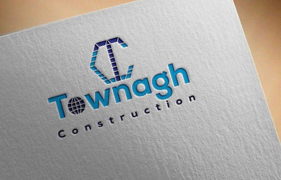 Konkurrenceindlæg #47 for International Construction Company Logo.
