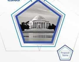 Nro 36 kilpailuun Build me a proposal cover page käyttäjältä mrashidsarkar