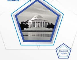 #36 untuk Build me a proposal cover page oleh mrashidsarkar