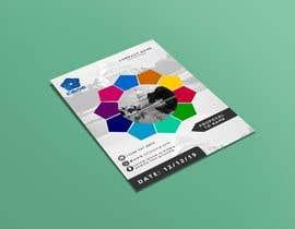 Nro 39 kilpailuun Build me a proposal cover page käyttäjältä shohidulrubd