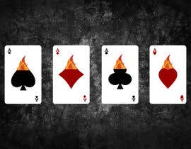 #10 untuk Playing Cards from Hell oleh melmissiry