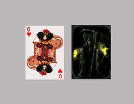 #14 untuk Playing Cards from Hell oleh Webdeveloperr786