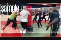 Graphic Design Kilpailutyö #7 kilpailuun Design me a   promo video for a new kids class for our martial arts academy