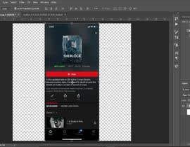 ankita21111995 tarafından Convert UI Screenshots to Sketch file için no 9