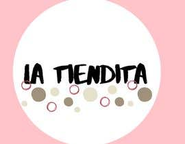 #9 cho I need a logo the for a company name LA TIENDITA that means the little store on English bởi NurulAinAnisha