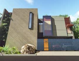#4 untuk House Floorplan Idea oleh na4028070