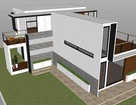 #5 untuk House Floorplan Idea oleh na4028070