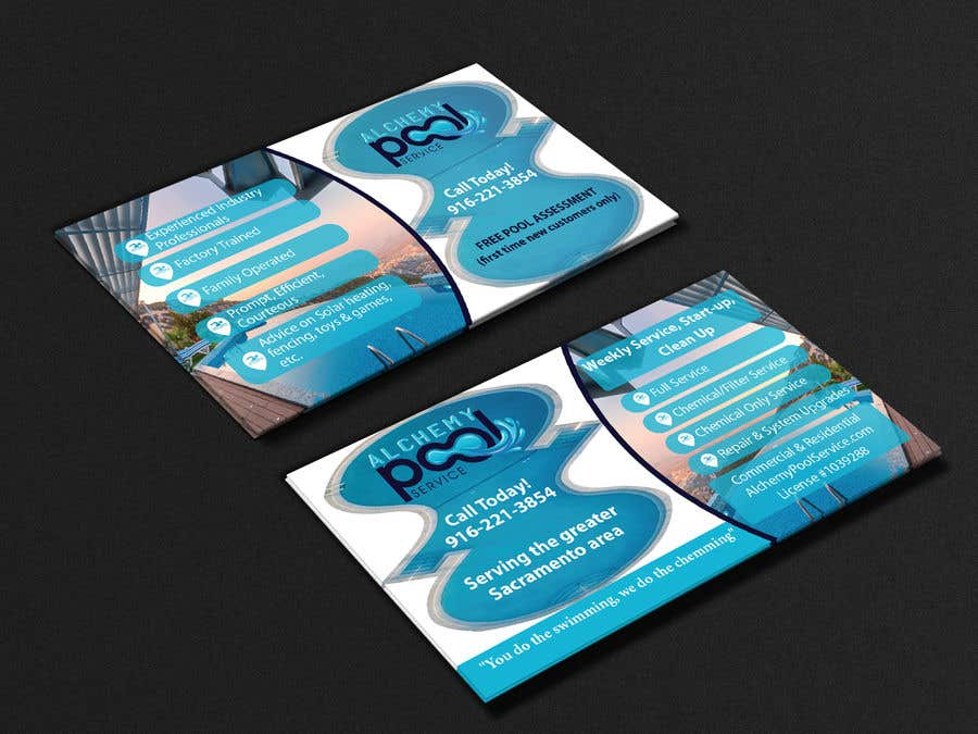 Contest Entry #196 for design business cards - 21/04/2019 03:04 EDT