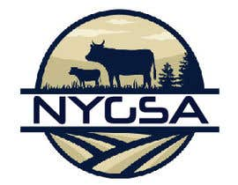ignacivic9 tarafından Imagen corporativa de NYGSA, acrónimo de NUTRIOLOGOS Y GANADEROS S.A. için no 48