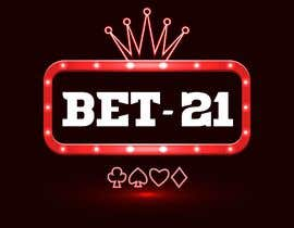 #222 untuk Logo für Casino and sprotbet page oleh M0h6MED