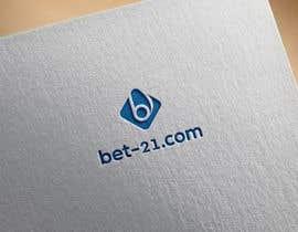 #224 für Logo für Casino and sprotbet page von snshanto999