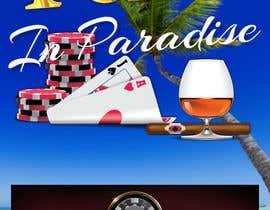 #79 for design poker banner af sanjeev3gautam