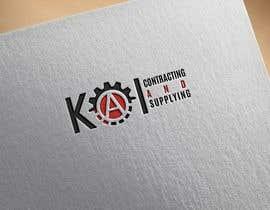 Nro 35 kilpailuun Company logo design käyttäjältä safiqul2006