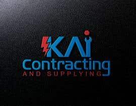 Nro 43 kilpailuun Company logo design käyttäjältä imamhossainm017