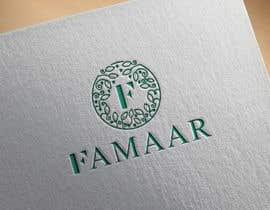 #339 для Famaar Logo от ahsananik05