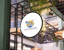 Nro 80 kilpailuun Logo for Resort in Thailand käyttäjältä tousikhasan