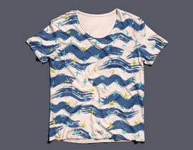 #46 for Create multiple beachy summer clothing designs for my clothing brand by rafiaanwer